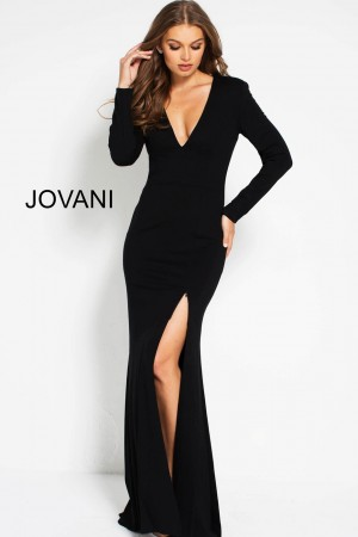 Jovani - Dress Style 51109