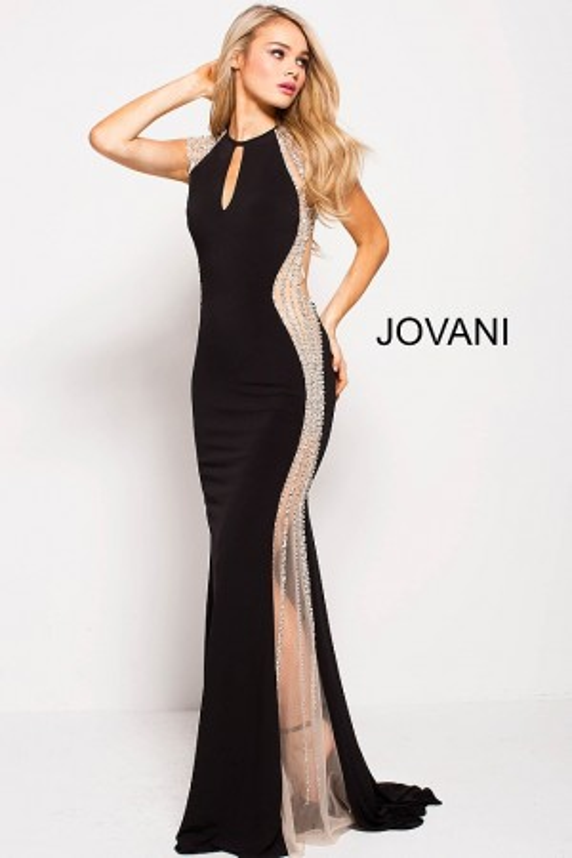 Jovani - Dress Style 51190