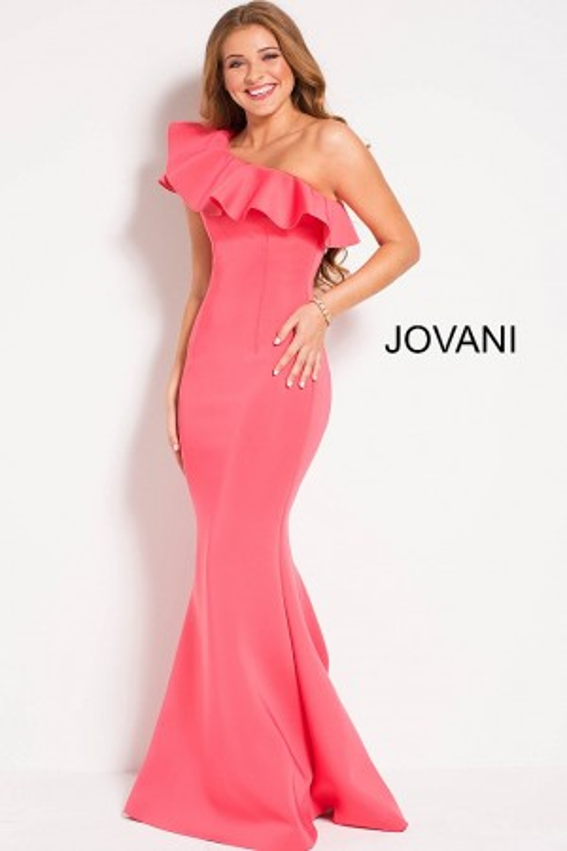 Jovani - Dress Style 51274
