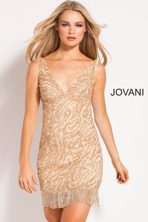Jovani - Dress Style 51310