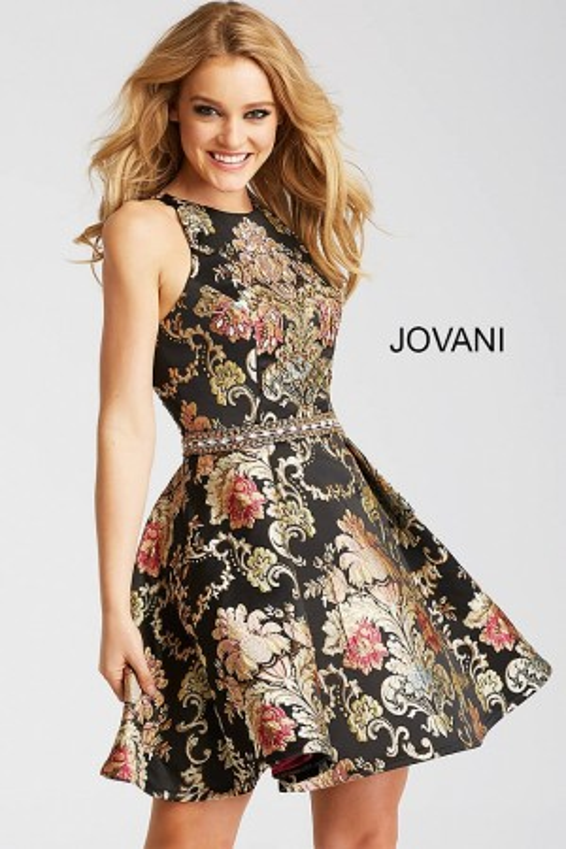 Jovani 51513 Homecoming Dress