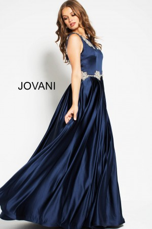 Jovani - Dress Style 51584