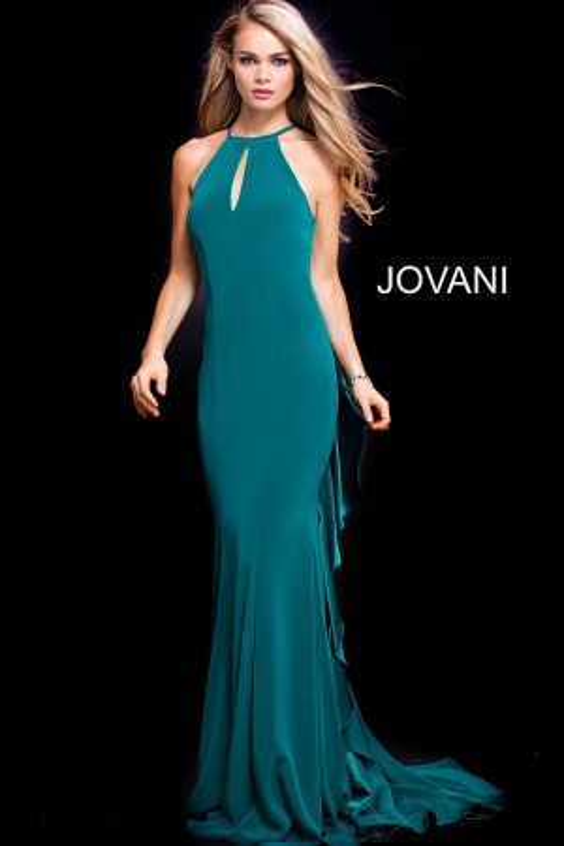 Jovani - Dress Style 51617