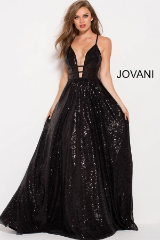 Jovani - Dress Style 51805