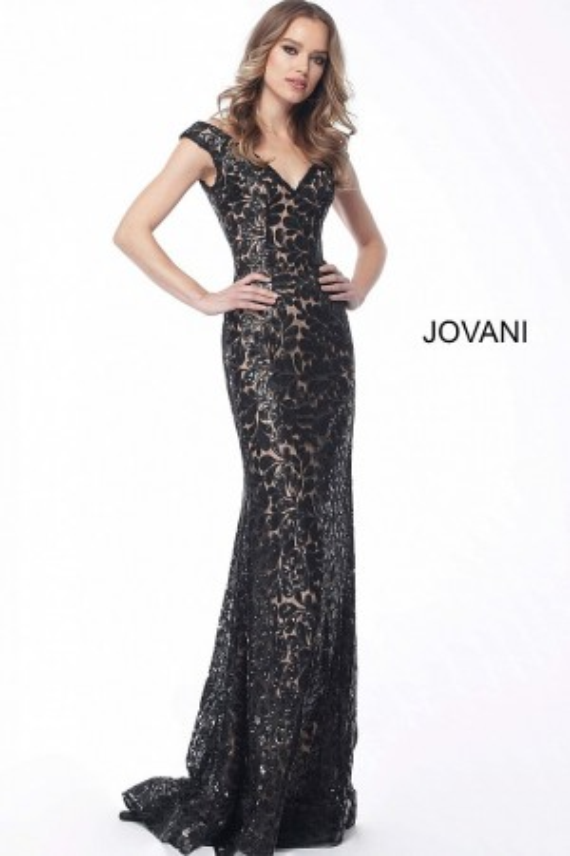 Jovani - Dress Style 51996