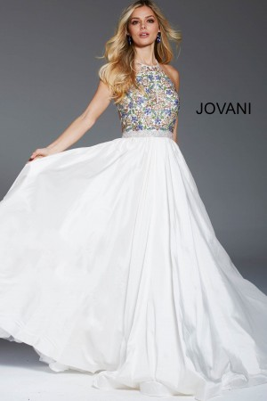 Jovani - Dress Style 52177