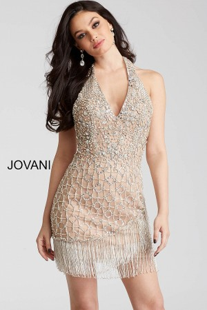 Jovani 53094 Cocktail Dress