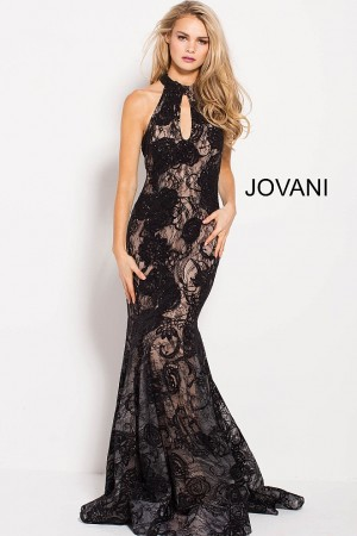 Jovani - Dress Style 54834