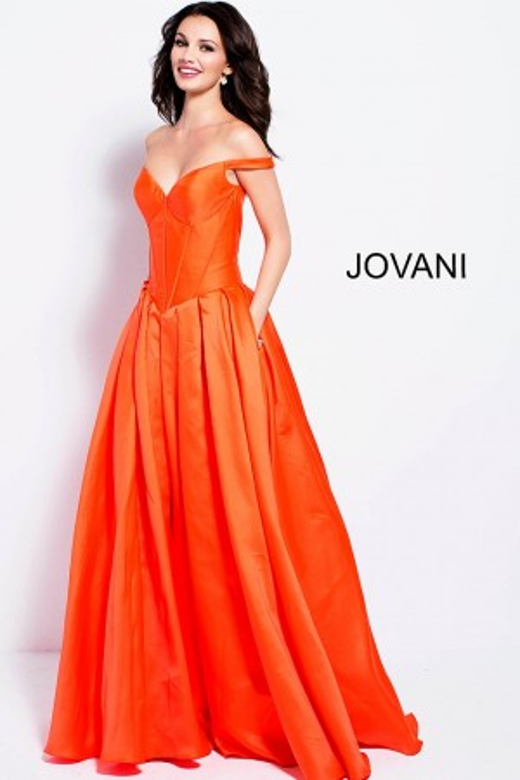 Jovani - Dress Style 54970