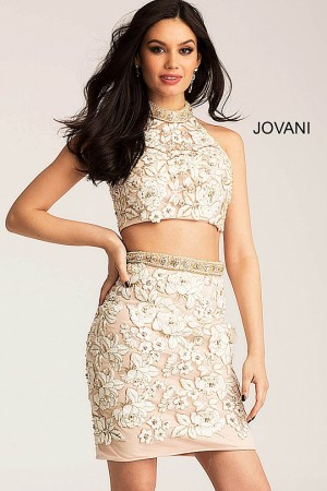 Jovani 55241 Cocktail Dress