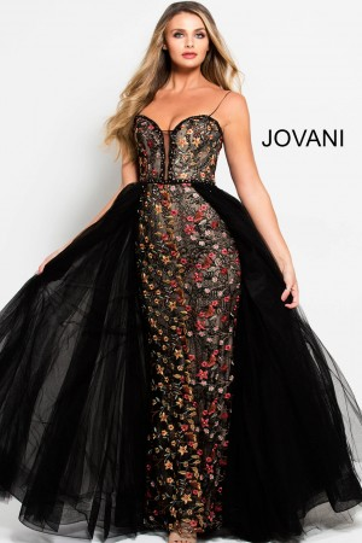 Jovani - Dress Style 55265