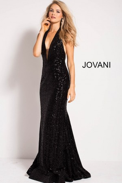 Jovani - Dress Style 55295