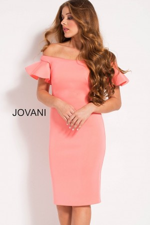 Jovani - Dress Style 55562