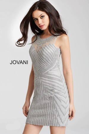 Jovani 55857 Party Dress
