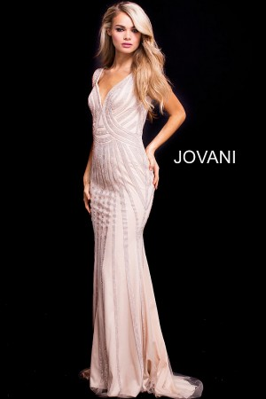 Jovani - Dress Style 55926