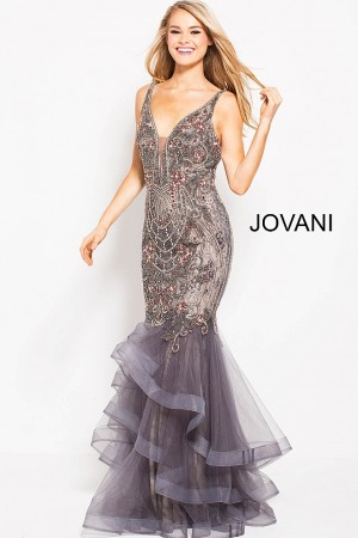 Jovani - Dress Style 55939
