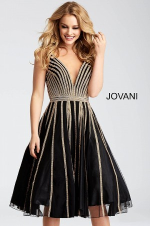 Jovani 56000 Homecoming Dress