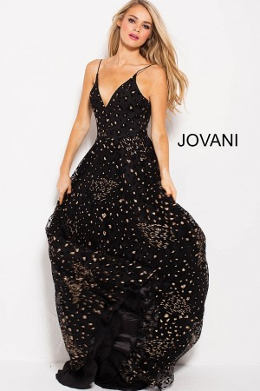 Jovani - Dress Style 57892
