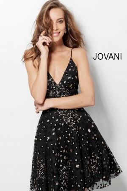 Jovani - Dress Style 57895