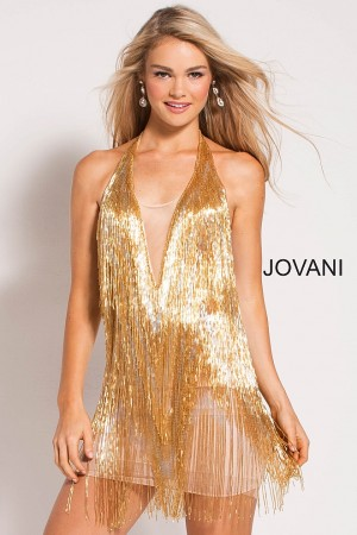 Jovani - Dress Style 57907