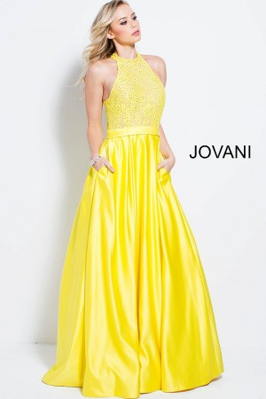 Jovani - Dress Style 57940