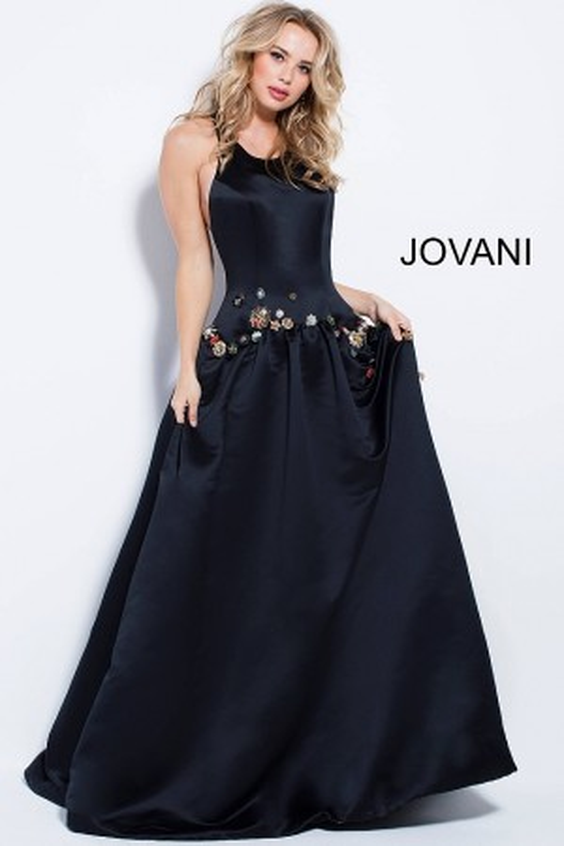 Jovani - Dress Style 58577
