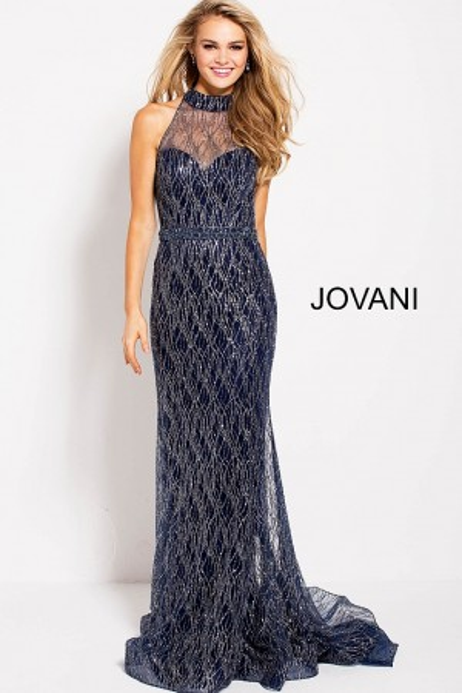 Jovani - Dress Style 59025