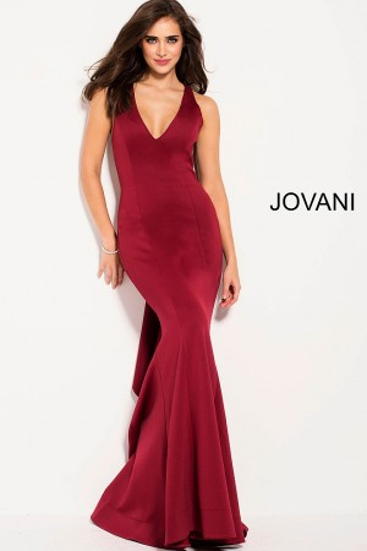 Jovani - Dress Style 59769