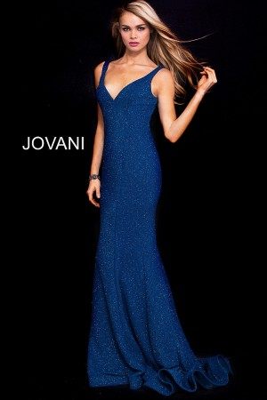 Jovani - Dress Style 59924