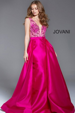 2eeff8dc546 Jovani Evening and Mother of Bride Dresses