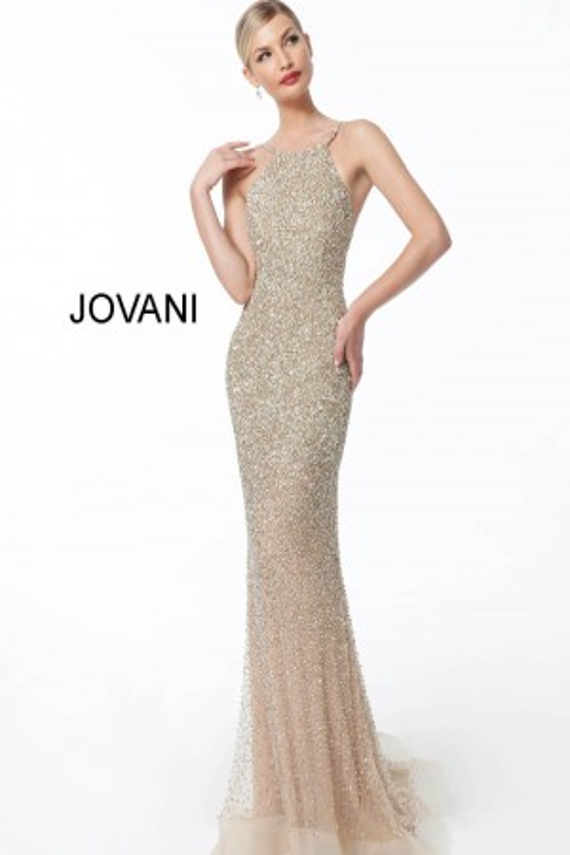 Jovani - Dress Style 60280