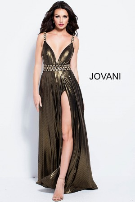 Jovani - Dress Style 60355