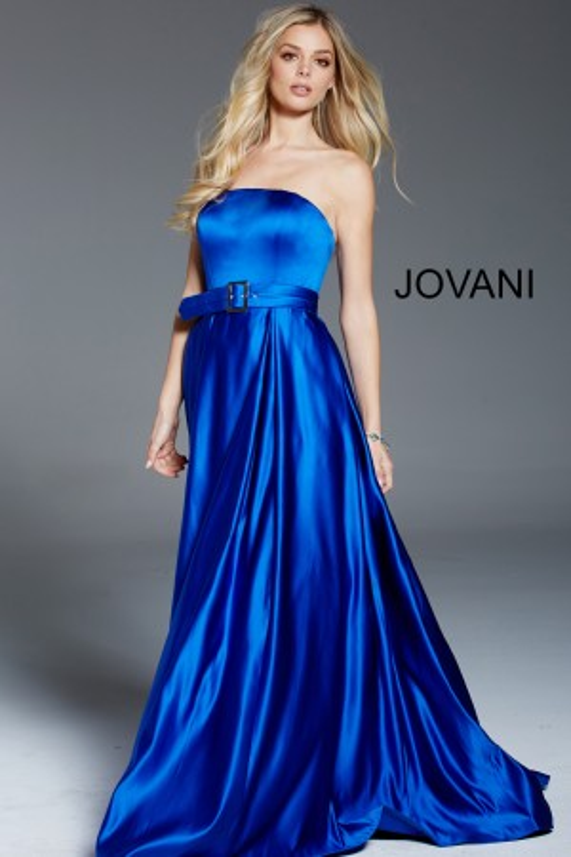 Jovani - Dress Style 60407