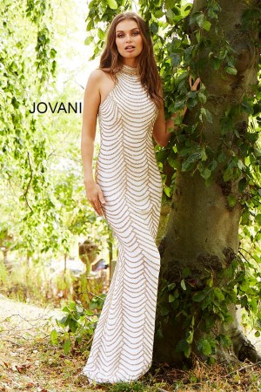Jovani - Dress Style 60609