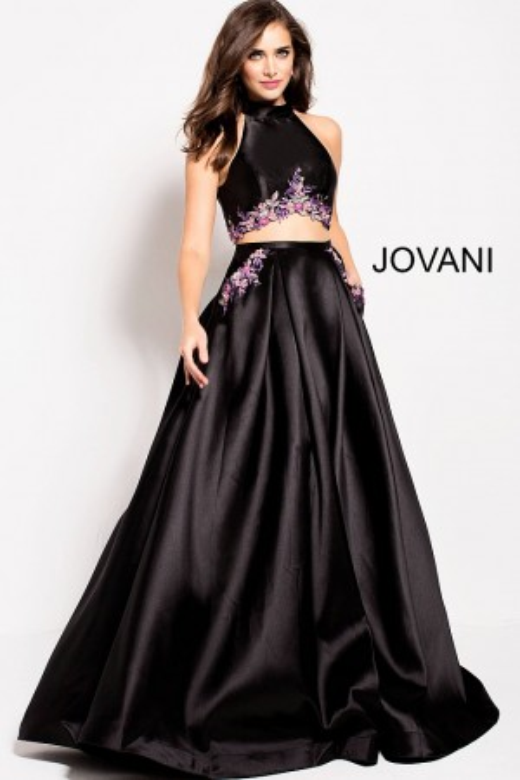 Jovani - Dress Style 60891