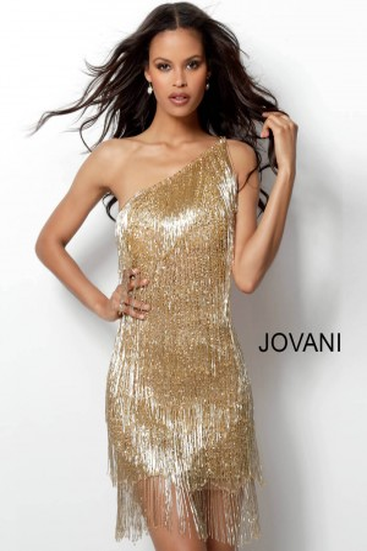 Jovani - Dress Style 616841