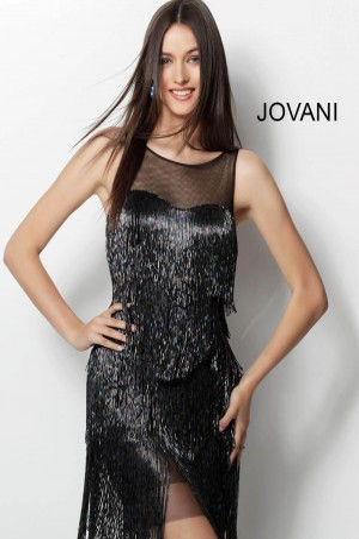 Jovani - Dress Style 61949