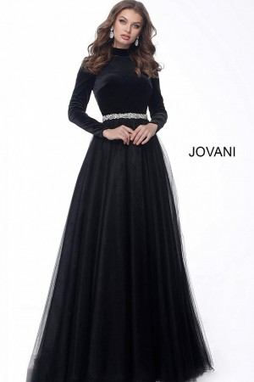 Jovani - Dress Style 62282