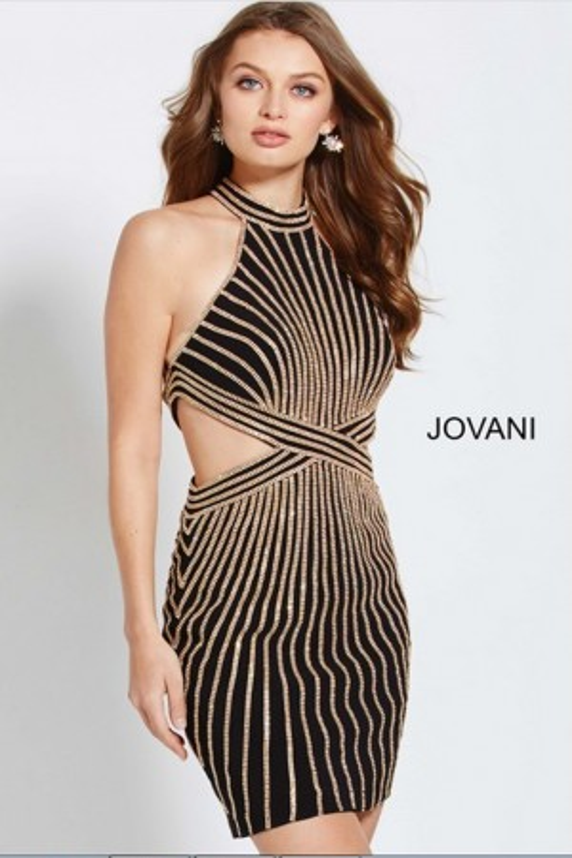 Jovani - Dress Style 62480