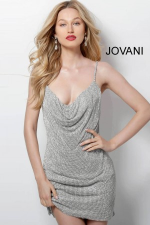 Jovani - Dress Style 62503
