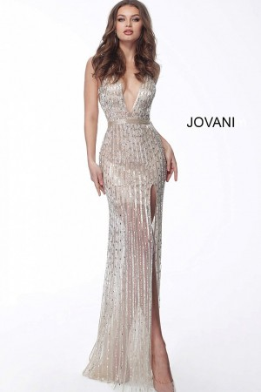 Jovani - Dress Style 62998