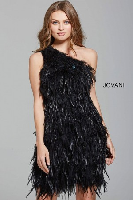 Jovani - Dress Style 63421