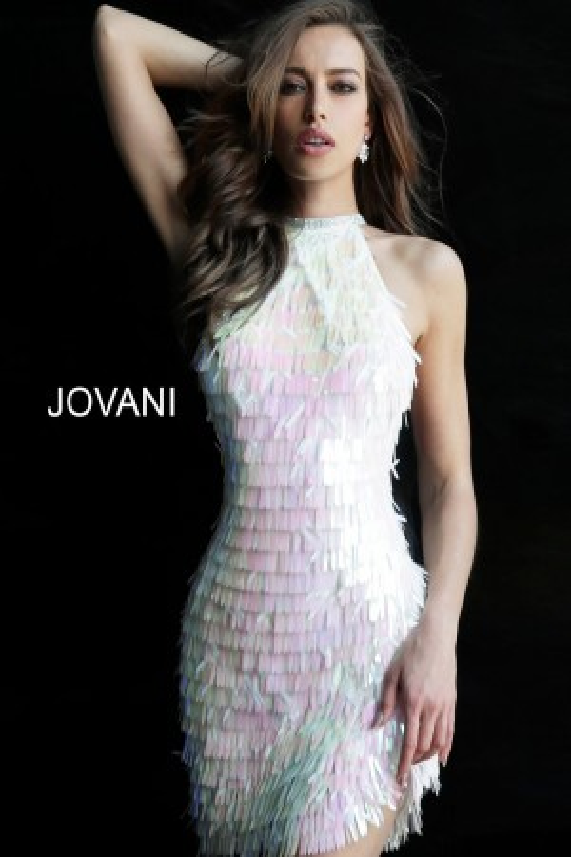 Jovani - Dress Style 65456