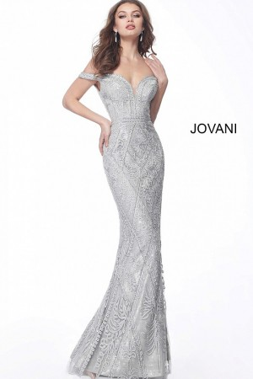 Jovani - Dress Style 68130