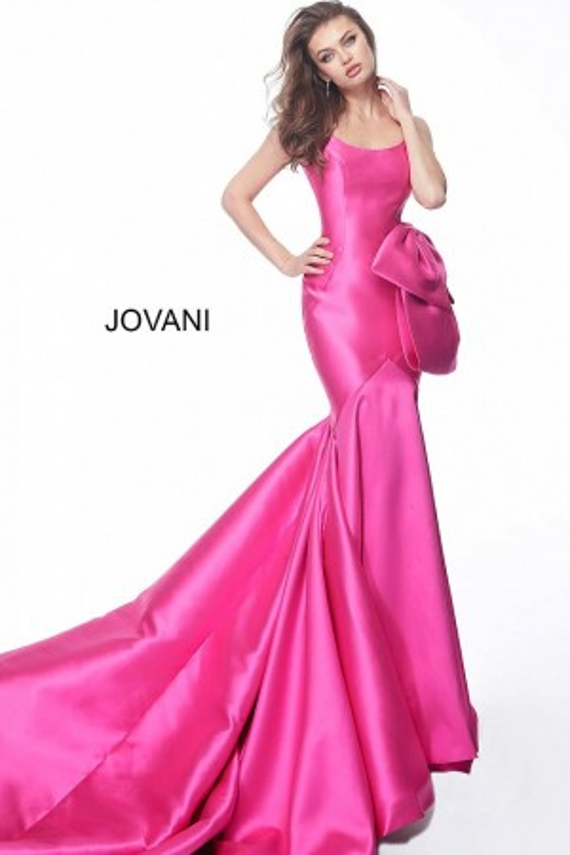 Jovani - Dress Style 68330