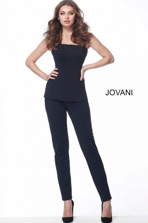 Jovani - Dress Style 68820
