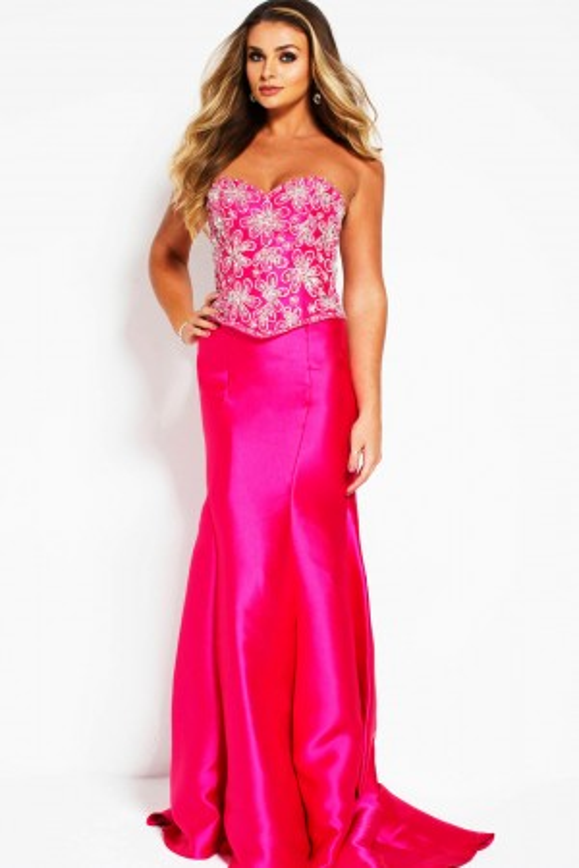 Jovani - Dress Style 94285