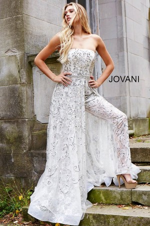 Jovani Couture - Dress Style 50910