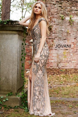 Jovani Couture - Dress Style 51752