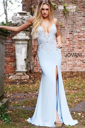 Jovani Couture - Dress Style 54927